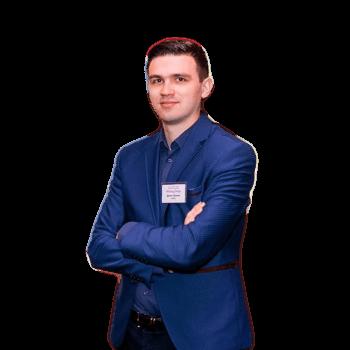 Шахов Денис