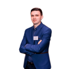 Денис Шахов NaStarte.by