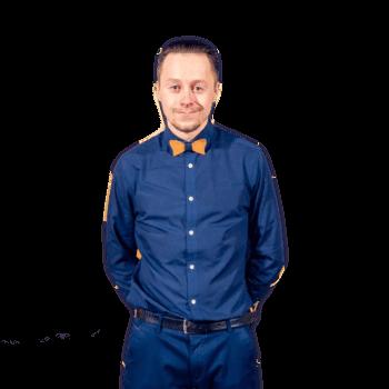 Дубровский Иван