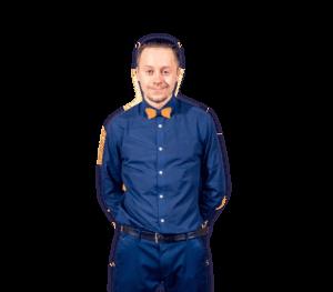 Иван Дубровский NaStarte