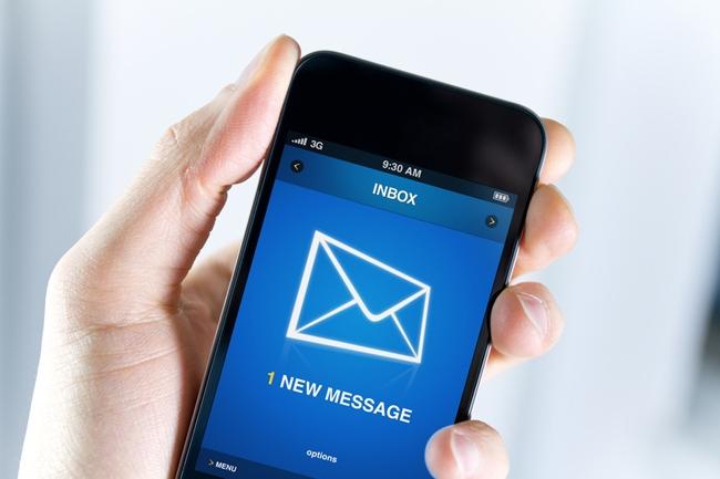 20 правил современной СМС рассылки