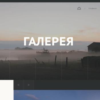 Заказать сайт в Гродно NaStarte.by