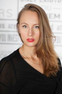 Олеся Дубровская