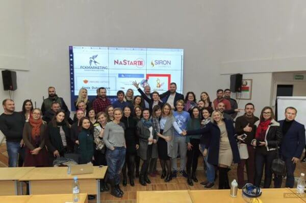 Мастер-класс по онлайн-маркетингу в Минске